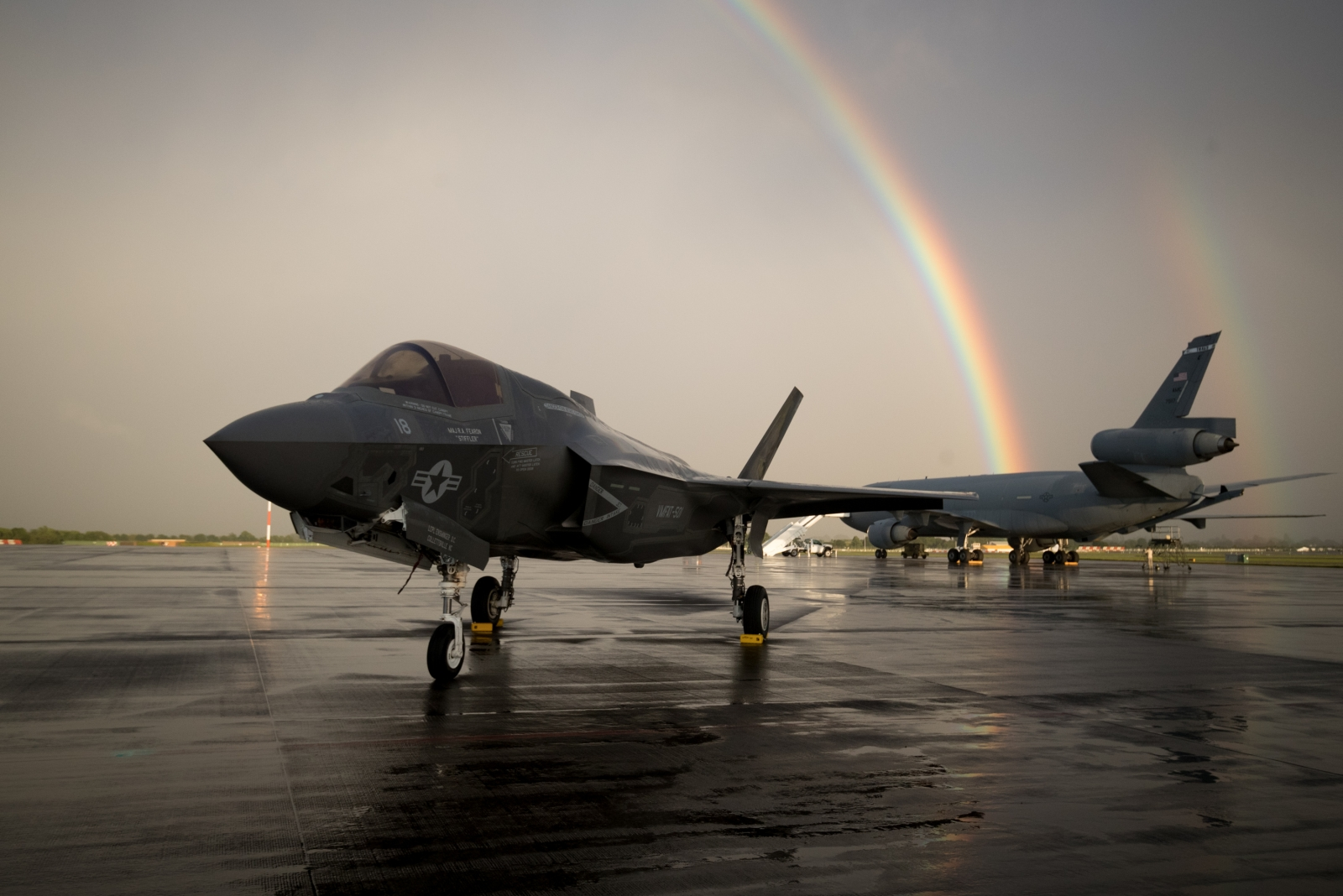 What is the F-35? The history, future and where it all went